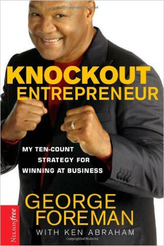 Knockout Entrepreneur - Rock N Sports