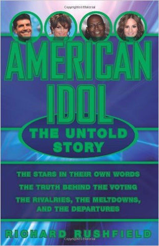 American Idol: The Untold Story - Rock N Sports