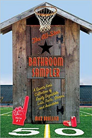 The All-Star Bathroom Sampler: A Sports Fan's Collection of Easily…