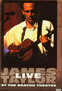 James Taylor Live at the Beacon Theatre - Rock N Sports