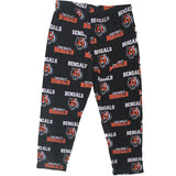 NFL Cincinnati Bengals Mens Lounge Pants Sleep Wear Pajama Bottoms NEW XL