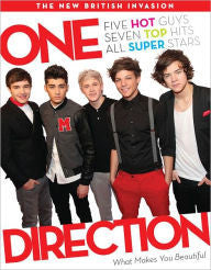 One Direction: What Makes You Beautiful - Rock N Sports