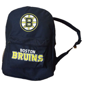 Boston Bruins Youth Backpack