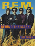 R.E.M. Behind the Mask - Rock N Sports
