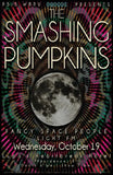 Smashing Pumpkins Poster Original