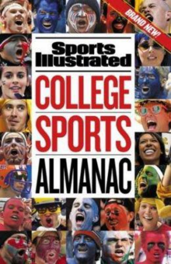 Sports Illustrated College Almanac, 2003