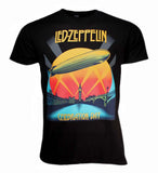 Led Zeppelin Celebration Day T-Shirt