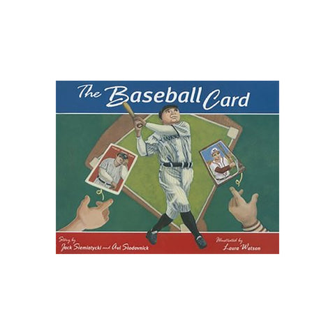 Baseball Card, The - Rock N Sports