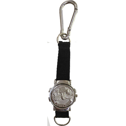Geneva Hanging Iron Eagle USA Reversible Flip Watch - Rock N Sports - 1