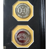 Boston Bruins Photo Mint, Highland Mint - Rock N Sports - 4