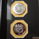 Boston Bruins Photo Mint, Highland Mint - Rock N Sports - 2