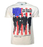 Beatles Are Coming T-Shirt