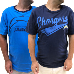 Reversible Chargers T-Shirt