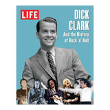LIFE Dick Clark and the History of Rock 'n' Roll - Rock N Sports