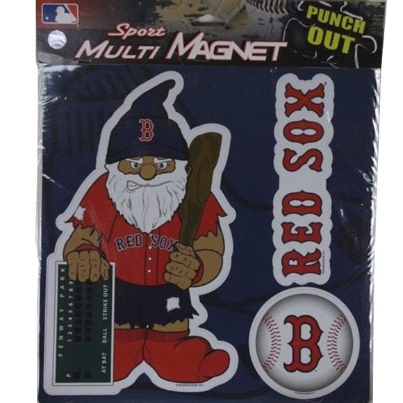 Boston Red Sox Magnets