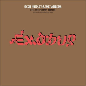 Exodus: Bob Marley & The Wailers - Rock N Sports