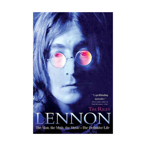 Lennon: The Man, the Myth, the Music - The Definitive Life - Rock N Sports