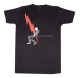Queens Of The Stone Age Lightning Bolt Man T-Shirt