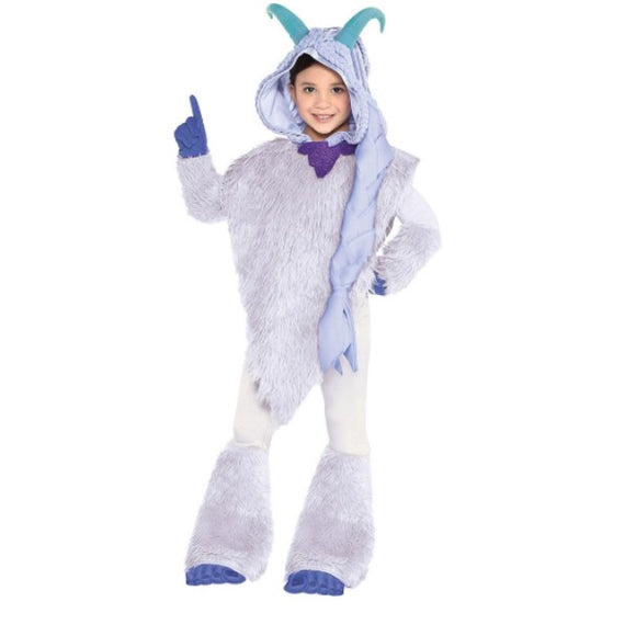 Girls Meechee Costume - Smallfoot