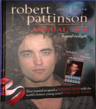 Robert Pattinson Annual - Rock N Sports