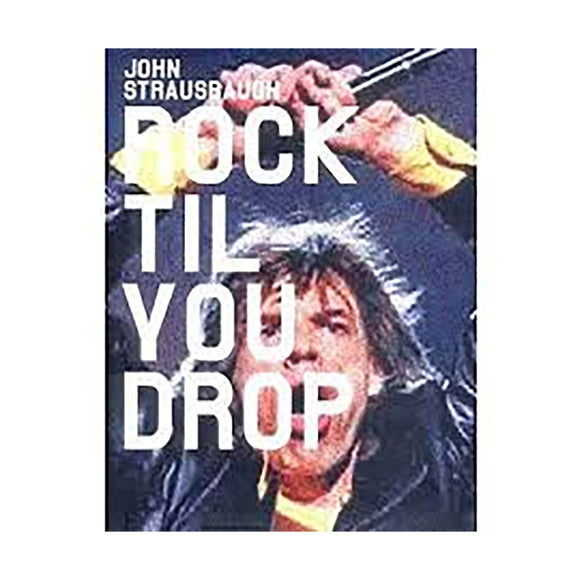 Rock 'Til You Drop: The Decline From Rebellion To Nostalgia - Rock N Sports