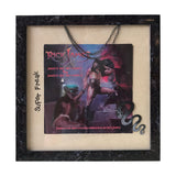 Rick James Framed 45 Record Sleeve
