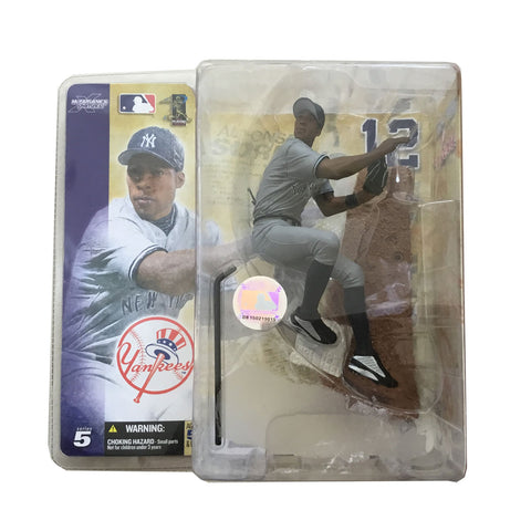 Alfonso Soriano, Mcfarlane Sports Picks, Series 5