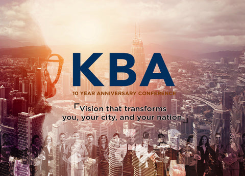 KBA Conference 2018