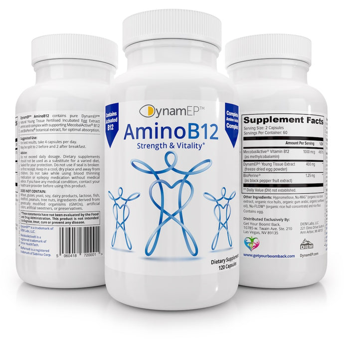 The Importance of AminoB12