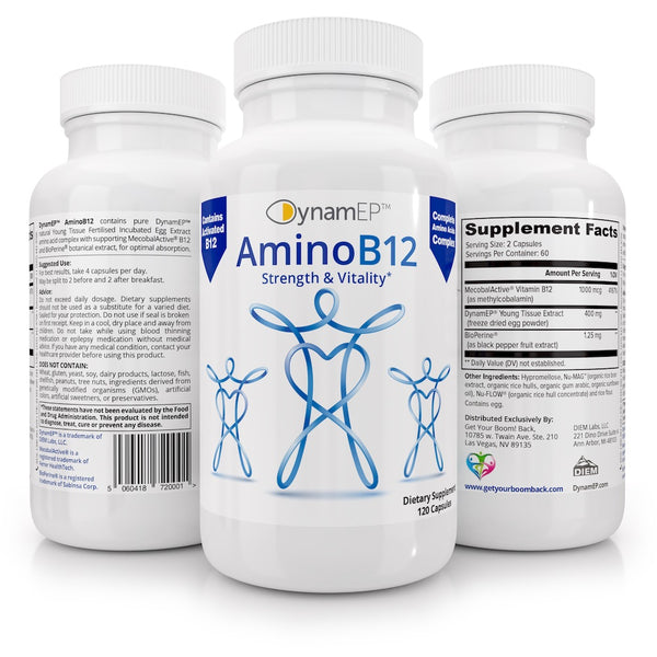 🎉 CLAIM YOUR FREE AMINOB12 SUPPLEMENT 🎉