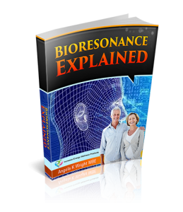 Bioresonance Explained Book