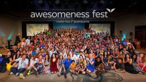 awesomeness fest
