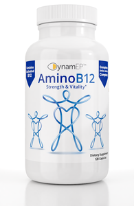 Dr Christopher Hertzog's Immunity Protocol with AminoB12