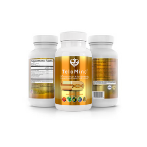 TeloMind Supplement