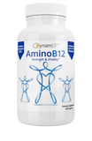 Strictly Limited Quantity of  AminoB12 for Strength, Vitality, & Immunity