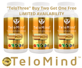 """TeloThree Special Offer"" Buy Two Get One Free"