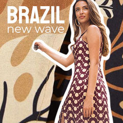 Brazil Music New Wave Melko