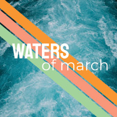 Waters of March Music Latin Melko
