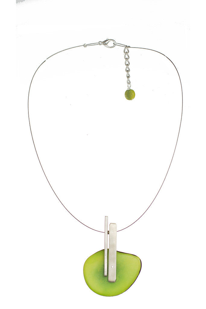 PALMERA NECKLACE