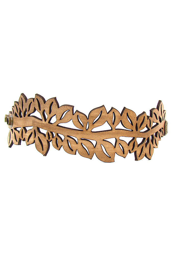 BRANCH BUCKLE