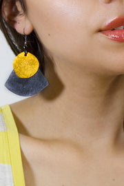 MONICA TRICIR EARRINGS