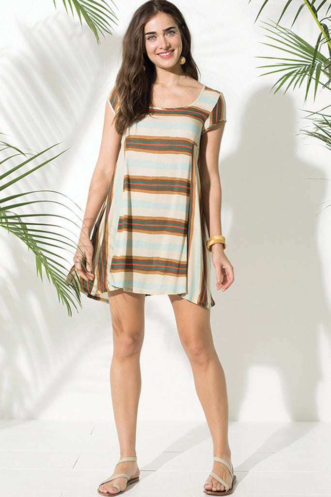 Moorea Dress