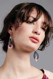 VIKO MESH EARRINGS