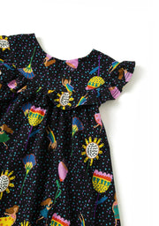 Chicas Baby Dress