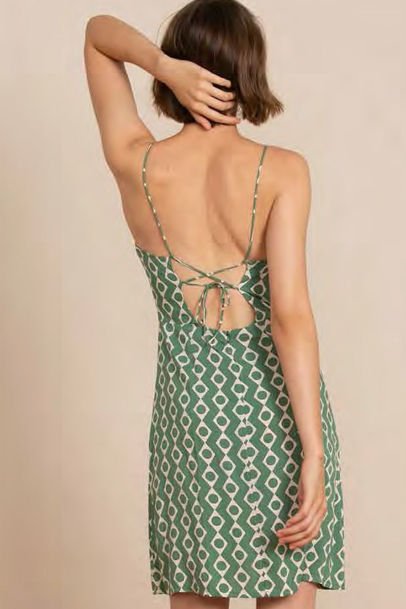 KELPIE DRESS