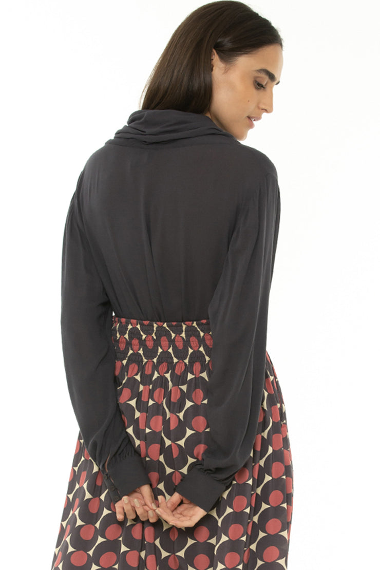 CECROPTE BLOUSE