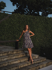 Caring & Loving Crop Tee
