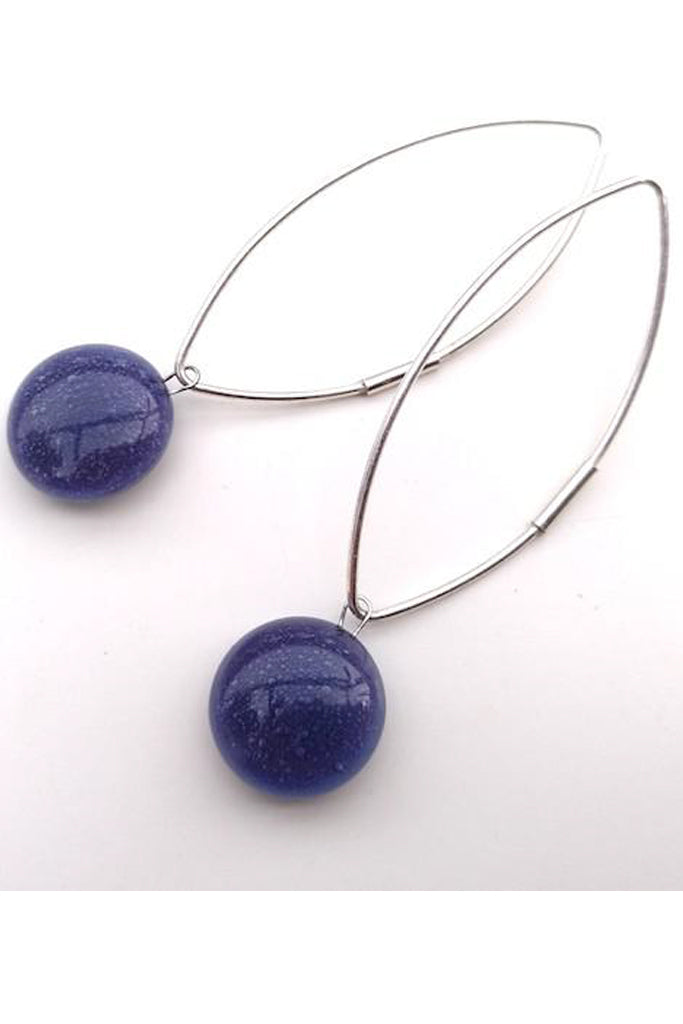 VIKO ECLIPSE EARRINGS