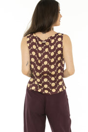 PRUNELLA BLOUSE