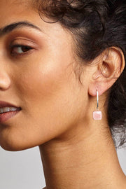 ALTAIR SQUARE EARRINGS